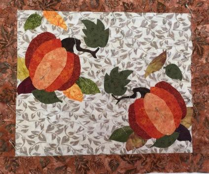 Maria's Pumpkins