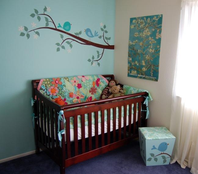 Eliana's Room